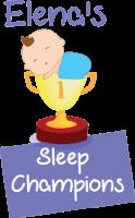 Elena's Sleep Champions